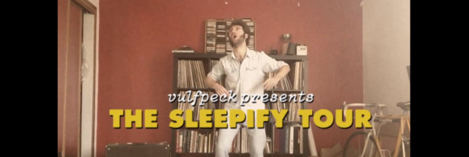 Vulfpeck – the most ingenious band ever. Fact.